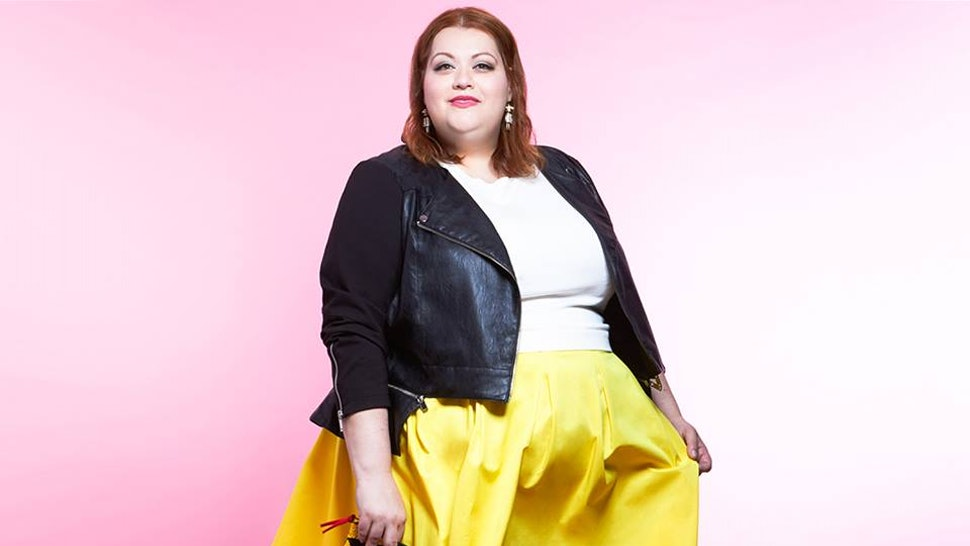 7f5b2bad0d7 Plus Size Retailer ELOQUII Extends Its Range To Size 28 And It s A Glorious  Development