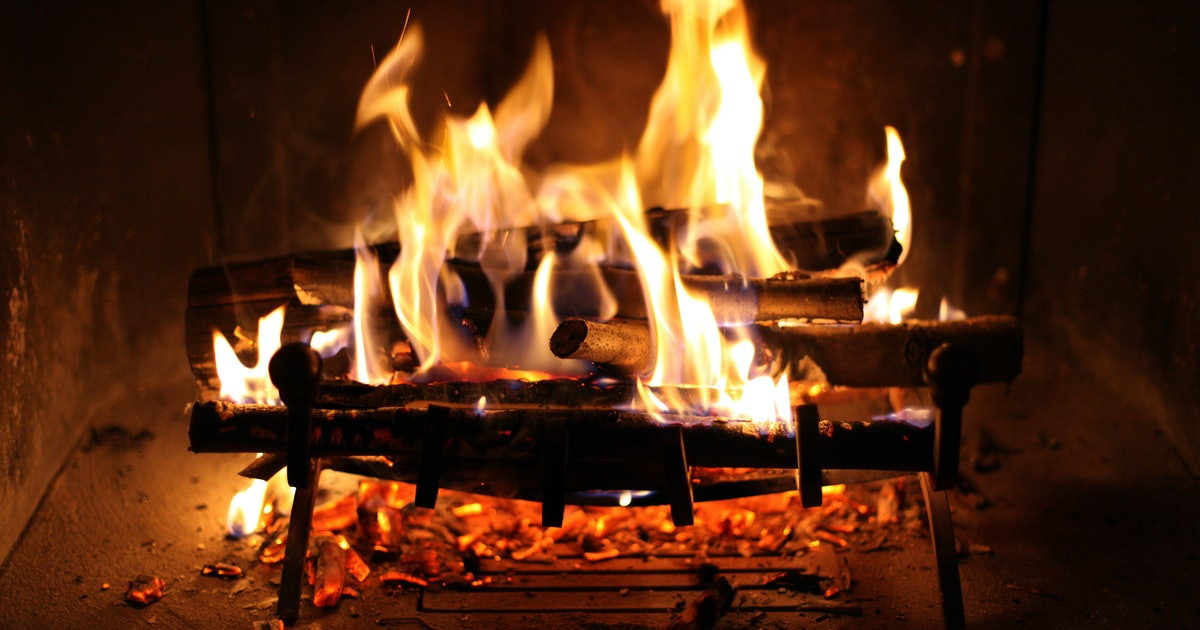 Superb What Channel Is The Yule Log On Where To Find The Digital Home Remodeling Inspirations Cosmcuboardxyz