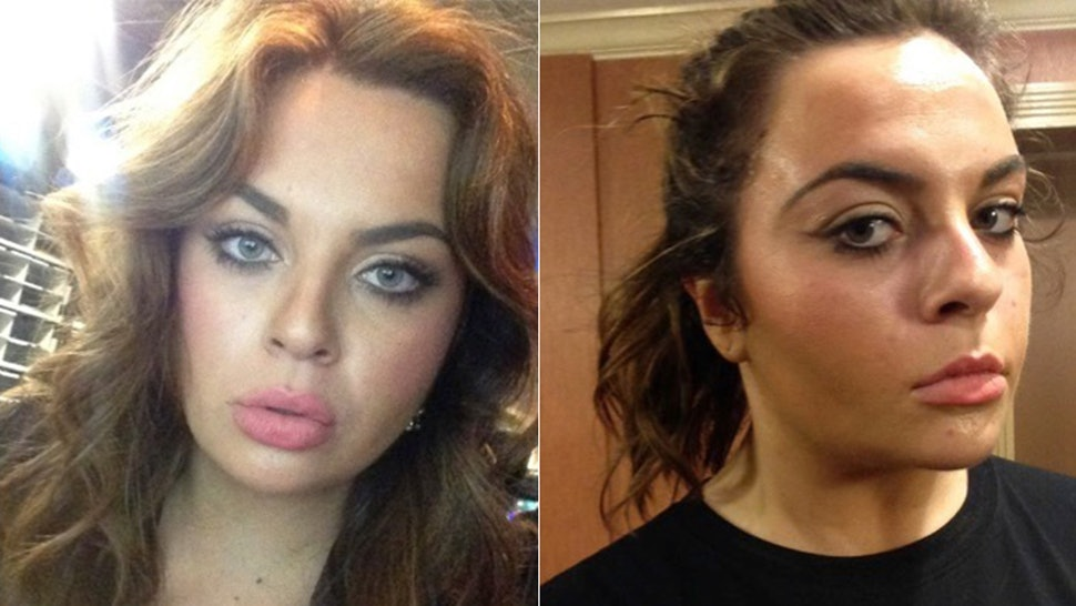 I Tested 6 Spring Makeup Tips To Ensure They Really Could Prevent A Foundation Meltdown