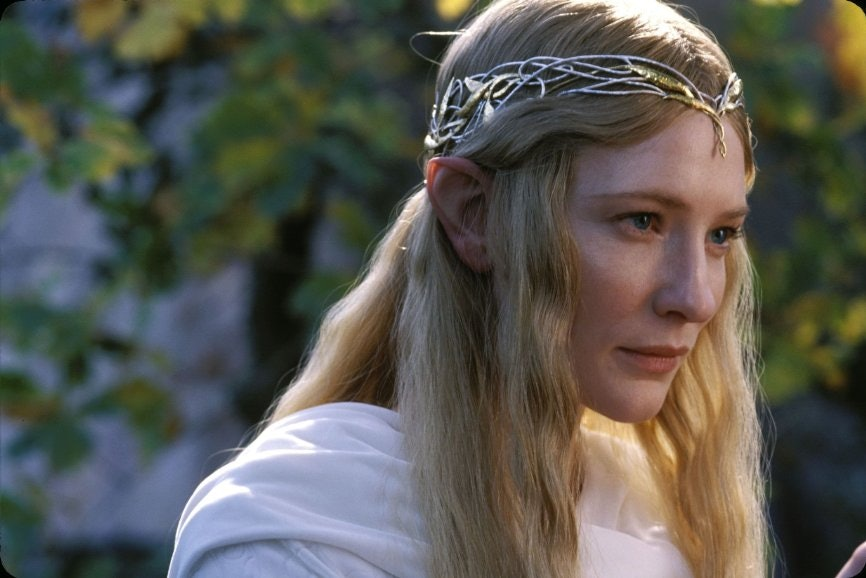 9 Lord Of The Rings Women Ranked By Character Development Including