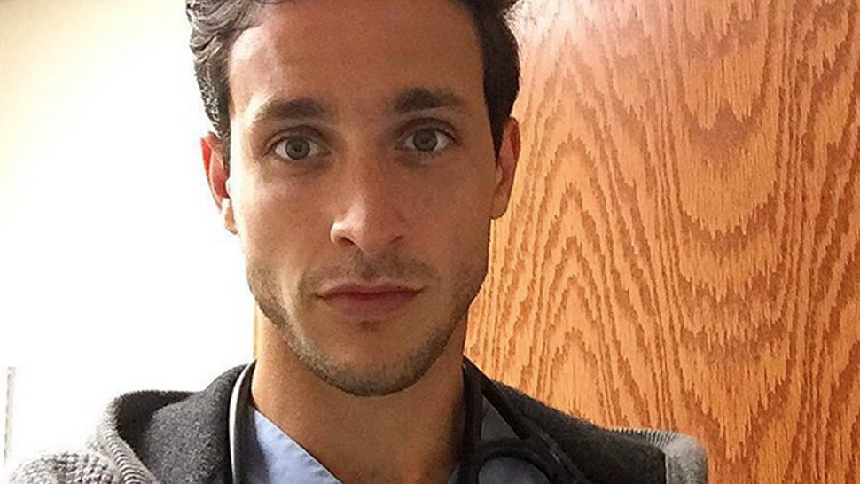 Who Is Dr  Mike Of The Hot Doctor Instagram? Here Are 6 Things You