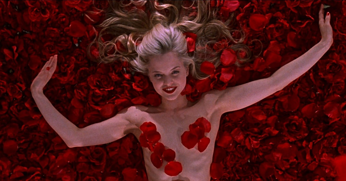 American Beauty Turns 15: 17 Things You Didnt Know