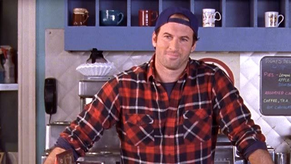 99b411d54c4e4 12 Burning Questions About Luke Danes That Fans Have Before The  Gilmore  Girls  Revival