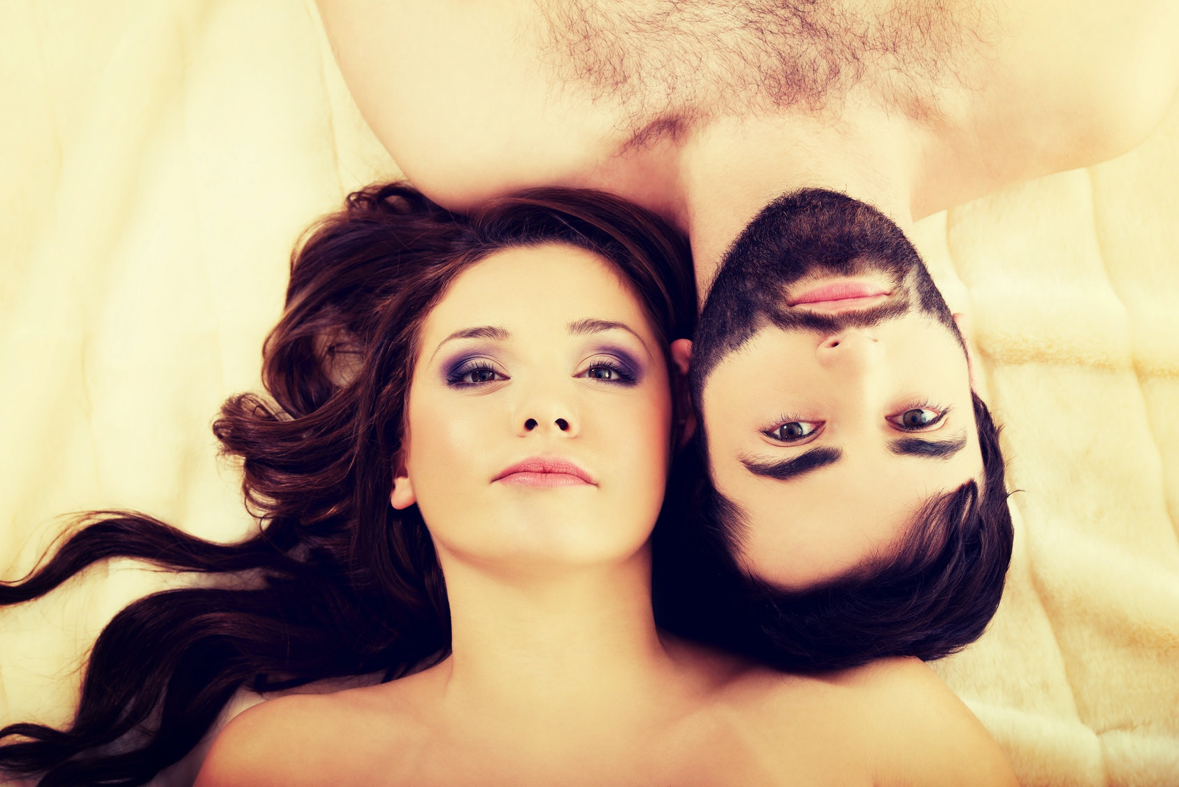 Tricks to satisfy a woman in bed