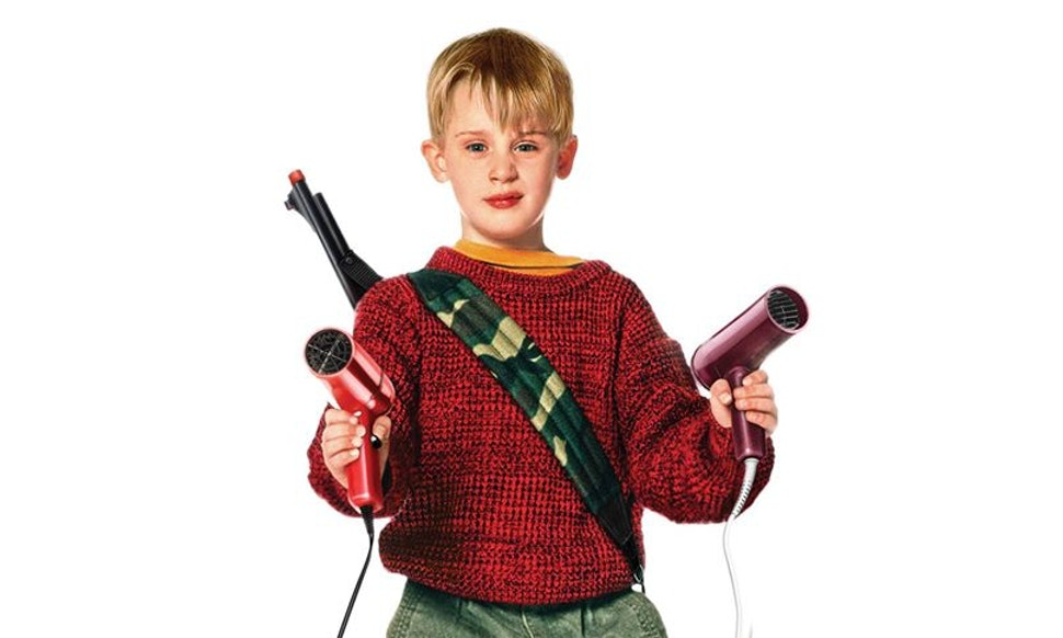 Image result for Home ALone kevin