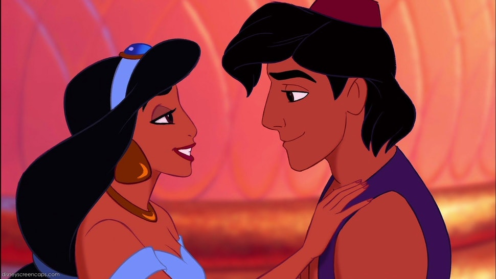 11 Plot Holes In Aladdin That Will Have You Wondering What Genie
