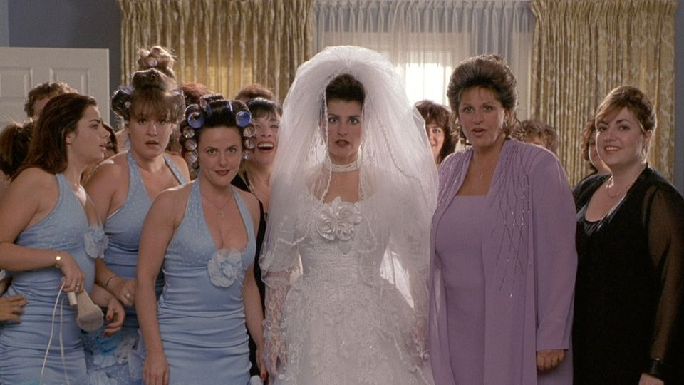 My Big Fat Greek Wedding' On Netflix Isn't A Reality & Not Even