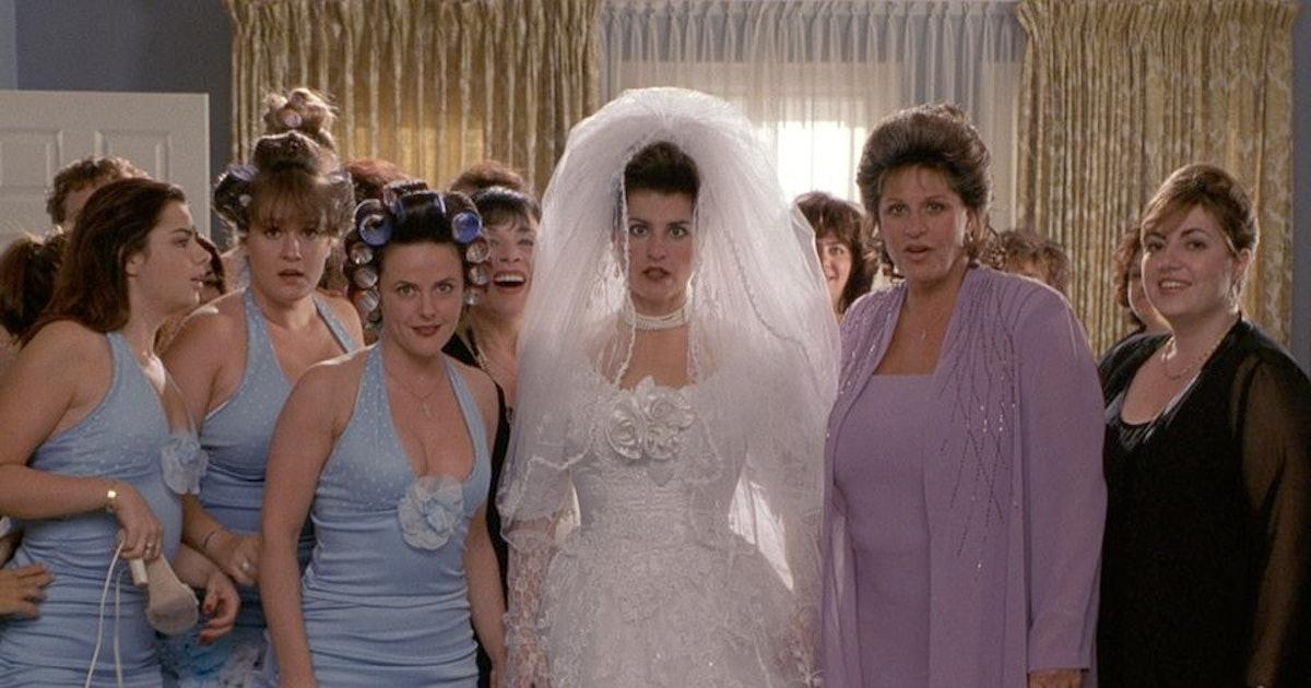 My Big Fat Greek Wedding' On Netflix Isn't A Reality & Not Even Windex Can  Fix This Problem