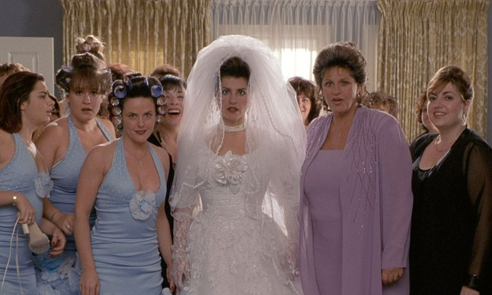 My Fat Greek Wedding On Netflix Isn T A Reality Not Even Windex Can Fix This Problem