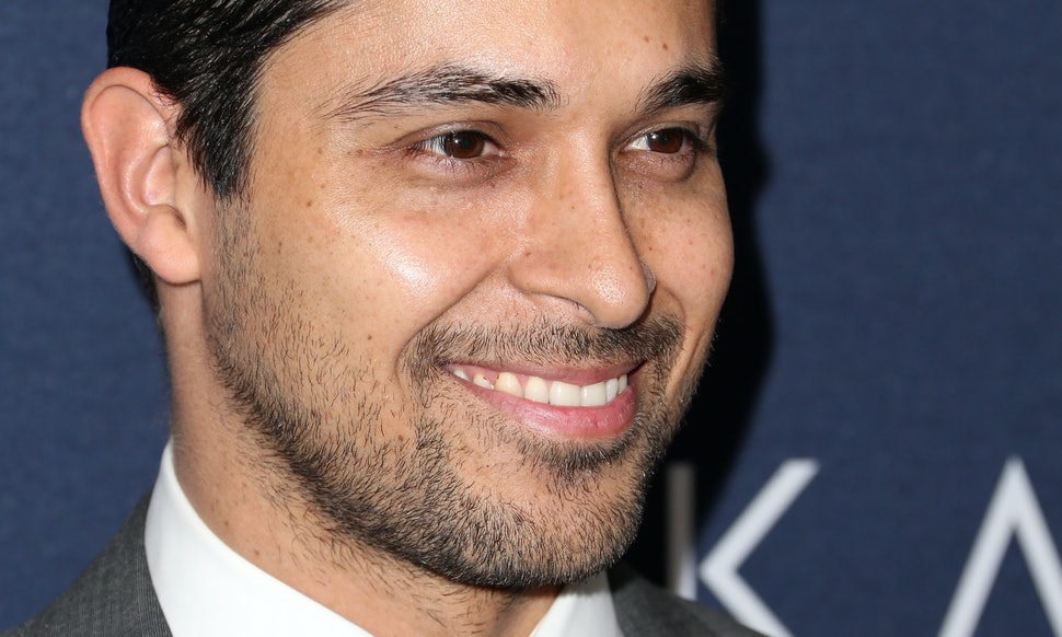 Kyle Diaz On Greys Anatomy Adds Wilmer Valderrama To The Shows