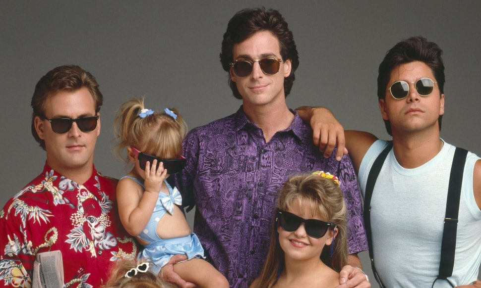 The 6 Best Full House Catchphrases Because You Know Still Say How Rude