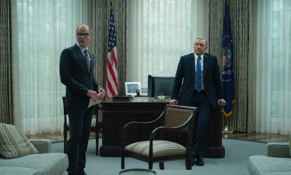 What Happened To Lucas Goodwin On \'House of Cards\'? Season 4 Brings ...