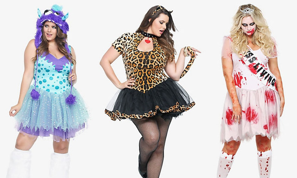 22 cool plus size halloween costumes solutioingenieria Image collections