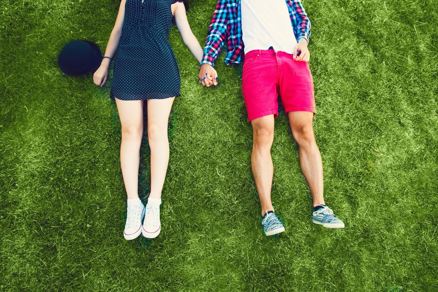 Are humans sexually monogamous