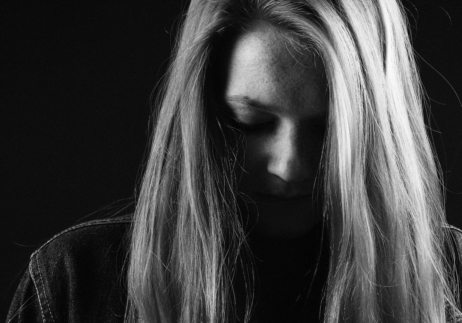 emotional woman relationship