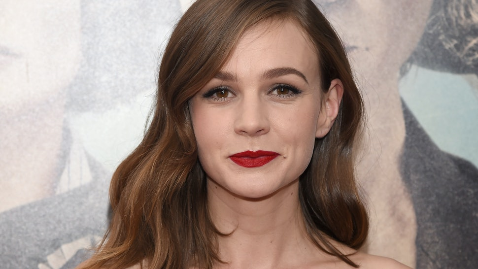 9a80764d5 Could Carey Mulligan Win An Oscar For 'Suffragette'? Here's Why The Odds  Are Not Entirely In Her Favor