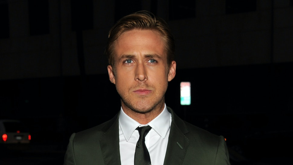 where is ryan gosling now