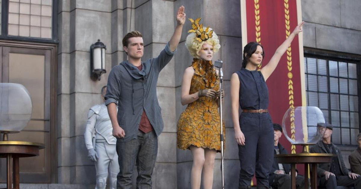 hunger games ringtones for iphone