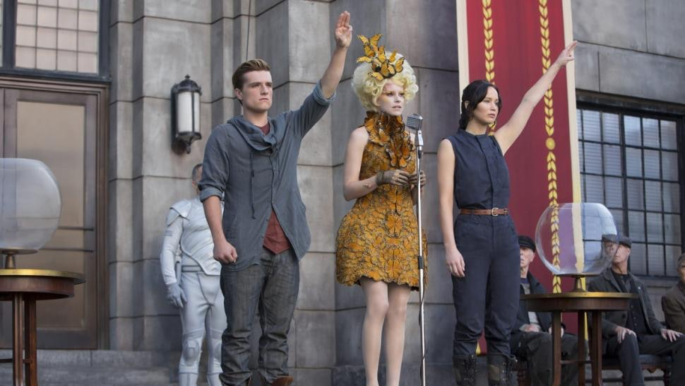 How To Get A 'Mockingjay' Ringtone & Show Your 'Hunger Games