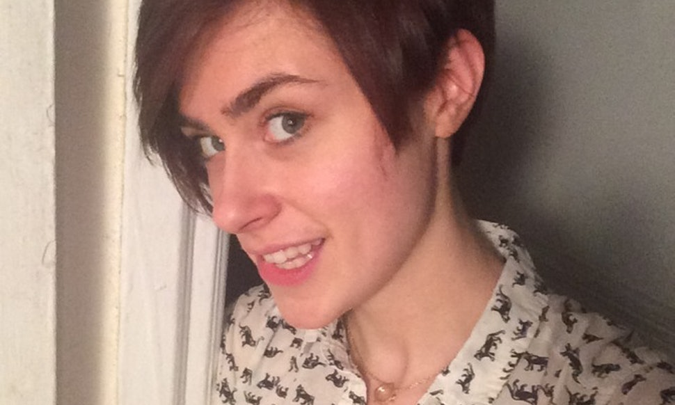 I Got A Pixie Cut Even Though I Thought I Couldnt Pull Off