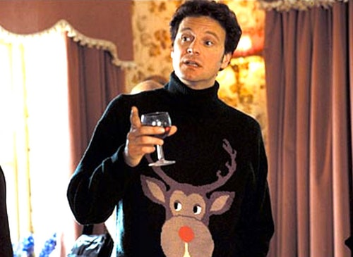 The 10 Ugliest Christmas Sweaters Ever Worn By Celebrities