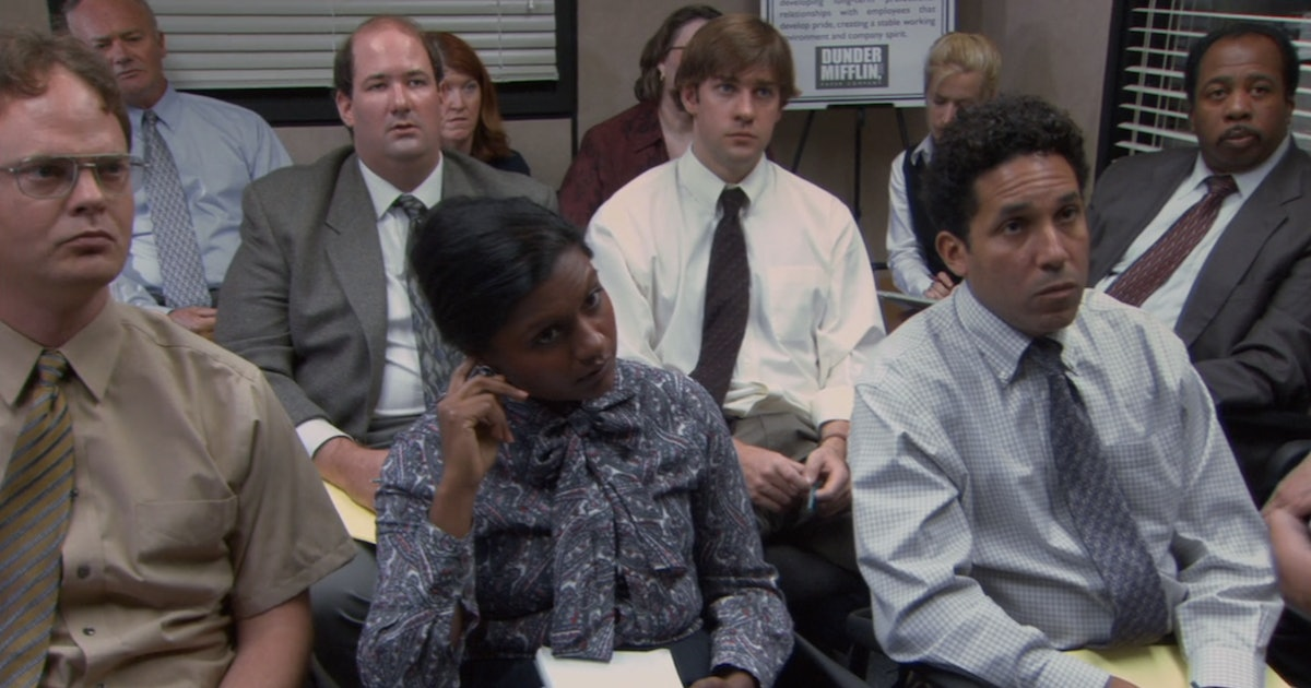 4 Ways Kelly Kapoor From The Office Changed From Season 1 Because She Went Through Quite The Character Evolution
