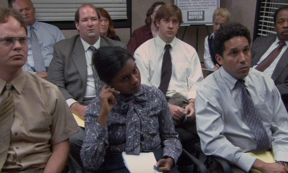 4 Ways Kelly Kapoor From The Office Changed Season 1 Because She Went Through Quite Character Evolution