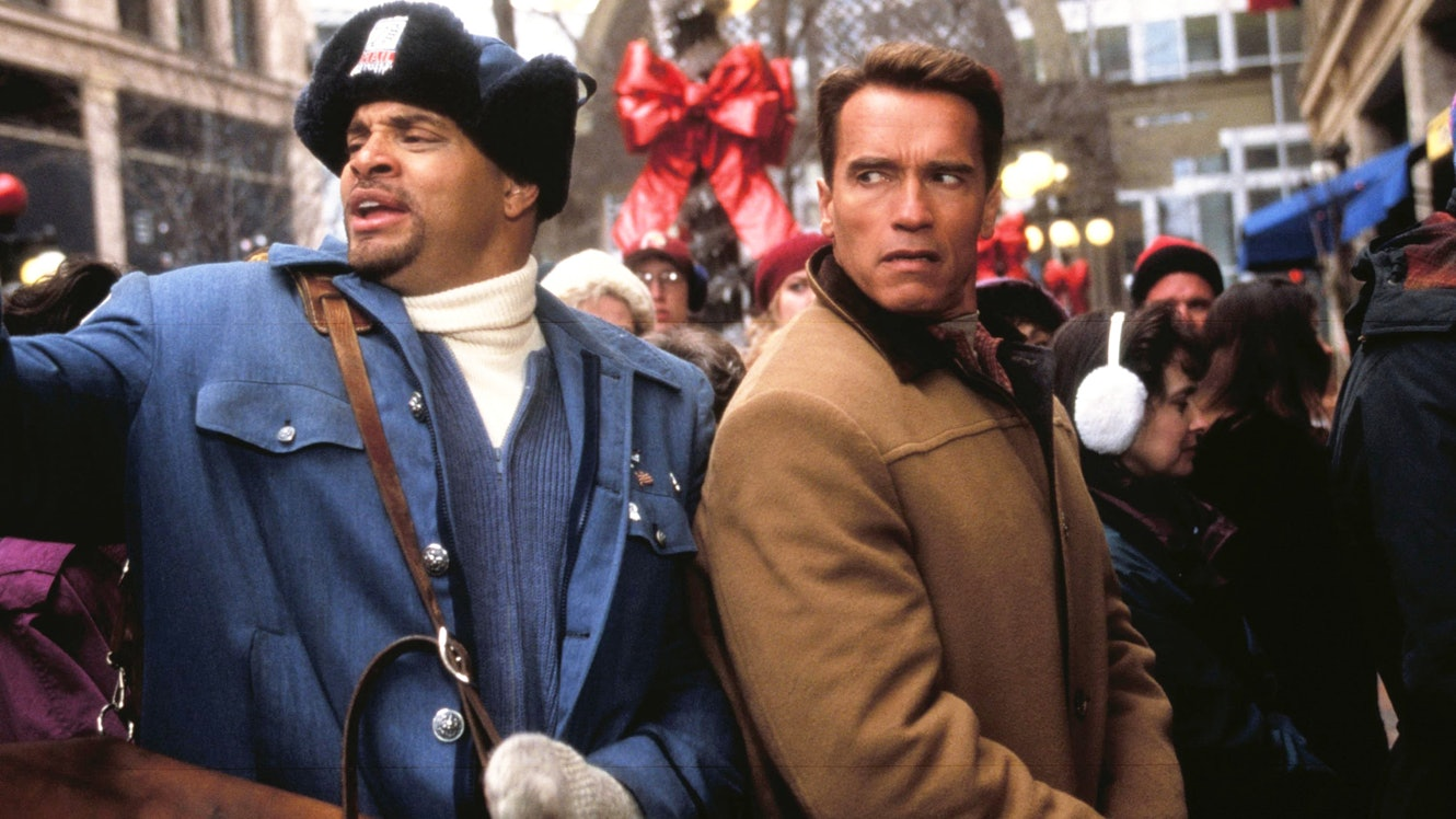 12 reasons jingle all the way is actually a holiday classic - Arnold Christmas Movie