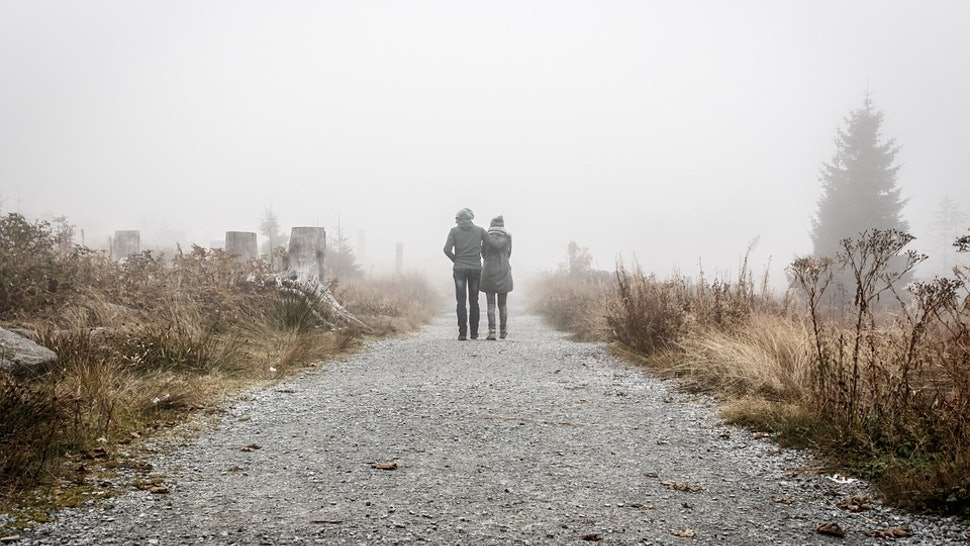 11 Signs Your Relationship Might Be Moving Too Fast