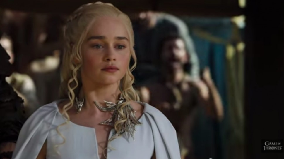 Game of thrones season 8 episode 5 khaleesi translation