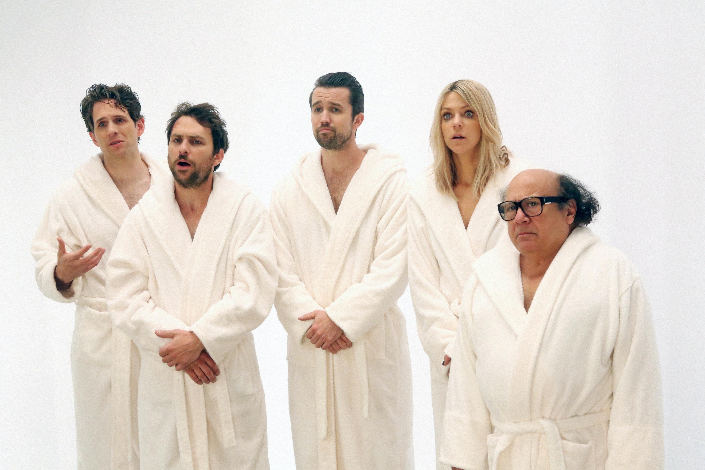 When Will \'It\'s Always Sunny In Philadelphia\' Season 12 Premiere ...