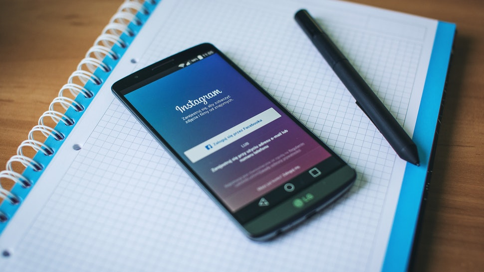 5 Photo Editing Apps To Help You Stand Out On Instagram