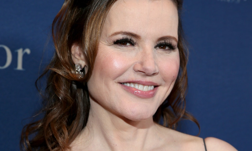 Geena Davis Greys Anatomy Role Is Just The Latest In Her Career