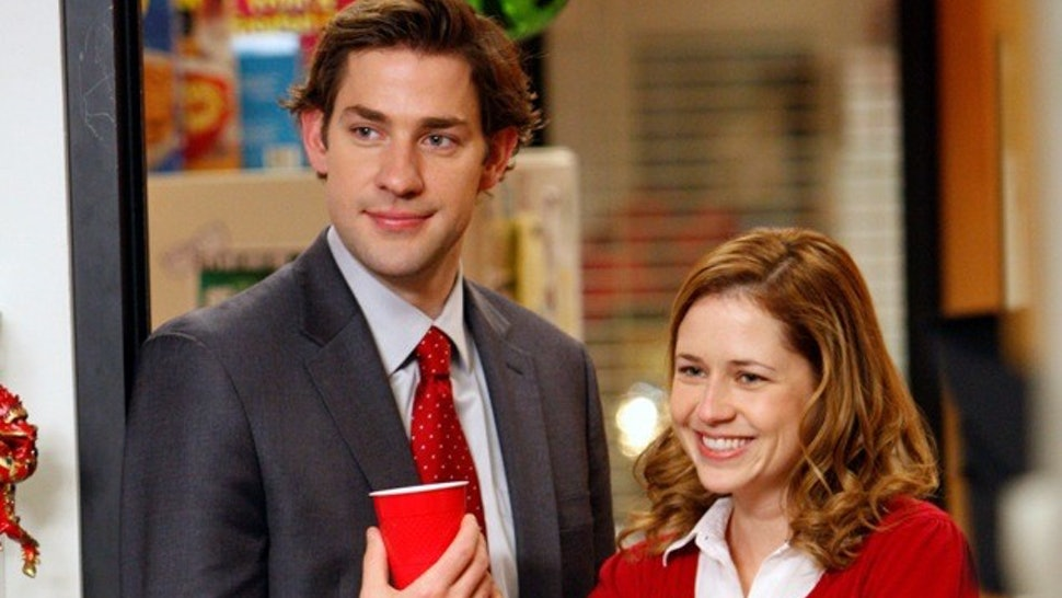12 Reasons 'The Office's Jim & Pam Were Villains, After All