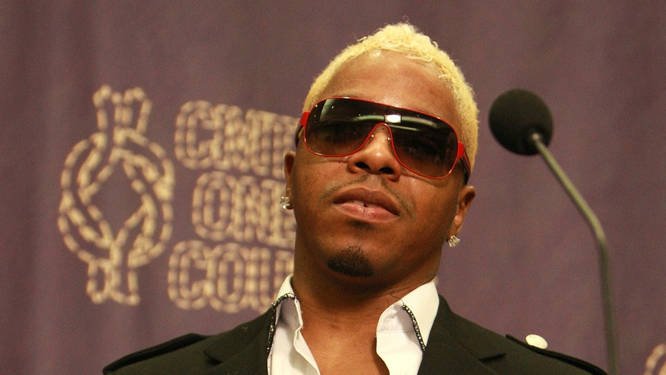 What Happened to Sisqo & More Importantly, What Color Is