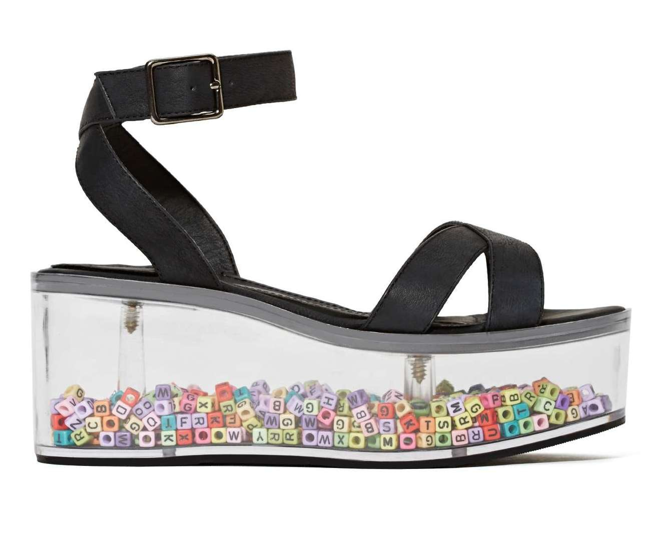 Things Platform Keep These Nasty 15 Shoes Would Inside Gal I mN80wOnv