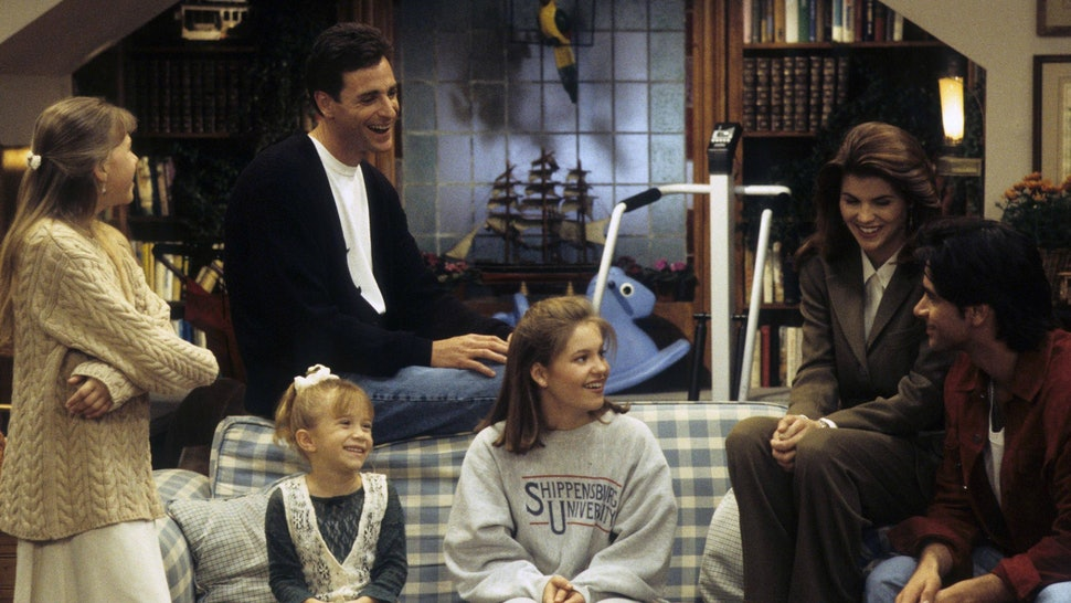 What Happened to the Mom on 'Full House'? The Story Is Sadder Than You Remember