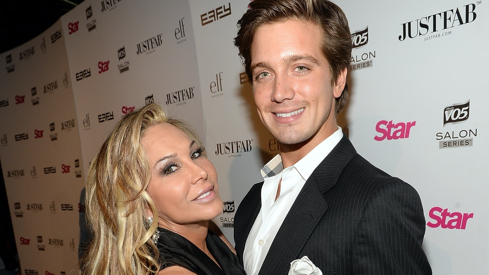 Who Is Jacob Busch? Adrienne Maloof's Boyfriend Never Waits in Line
