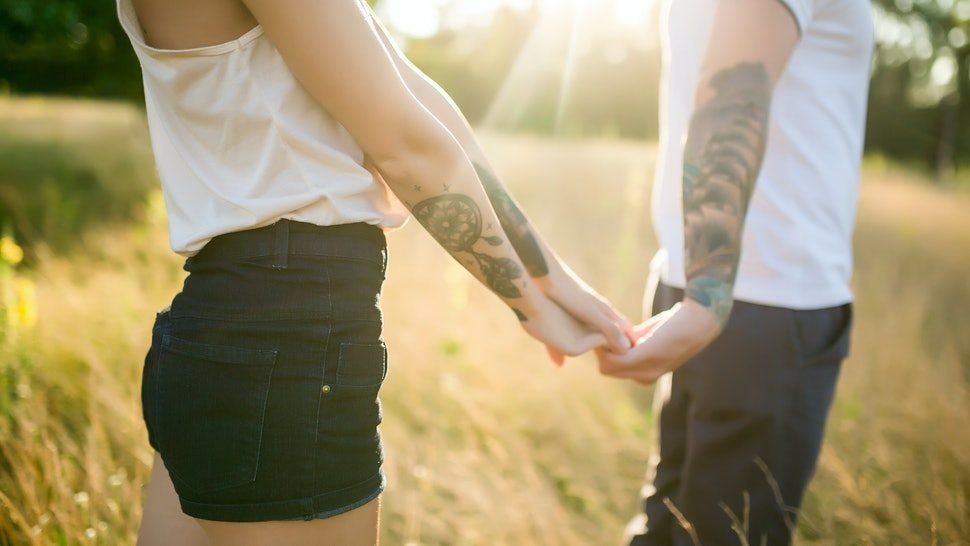 How To Cope When You & Your Partner Have Different Love
