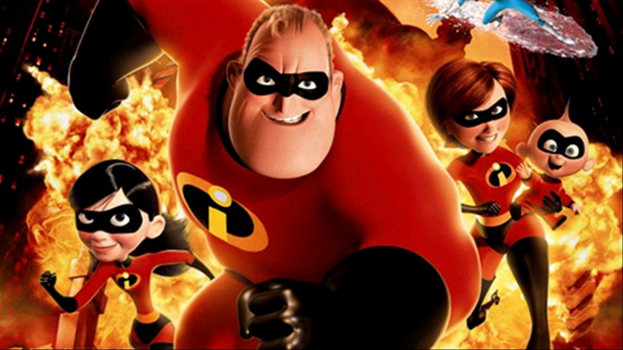 What We Should Expect From u0027Incredibles 2u0027 From the Obvious to the Insane & What We Should Expect From u0027Incredibles 2u0027 From the Obvious to the ...