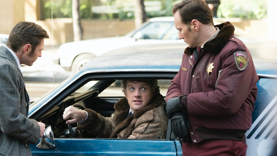 Is 'Fargo' Season 2 A True Story? It's Connected To Some