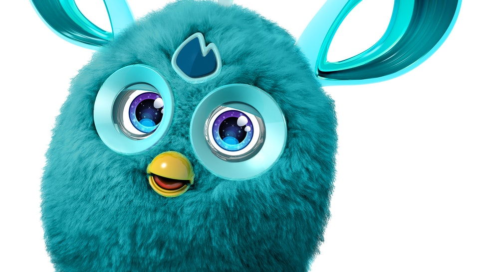 How Does Furby Connect Work This Reboot Of The Iconic 90s Toy Is