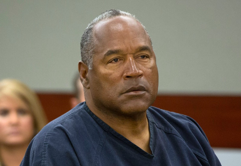 O.J. Simpson Released From Prison - Rolling Stone