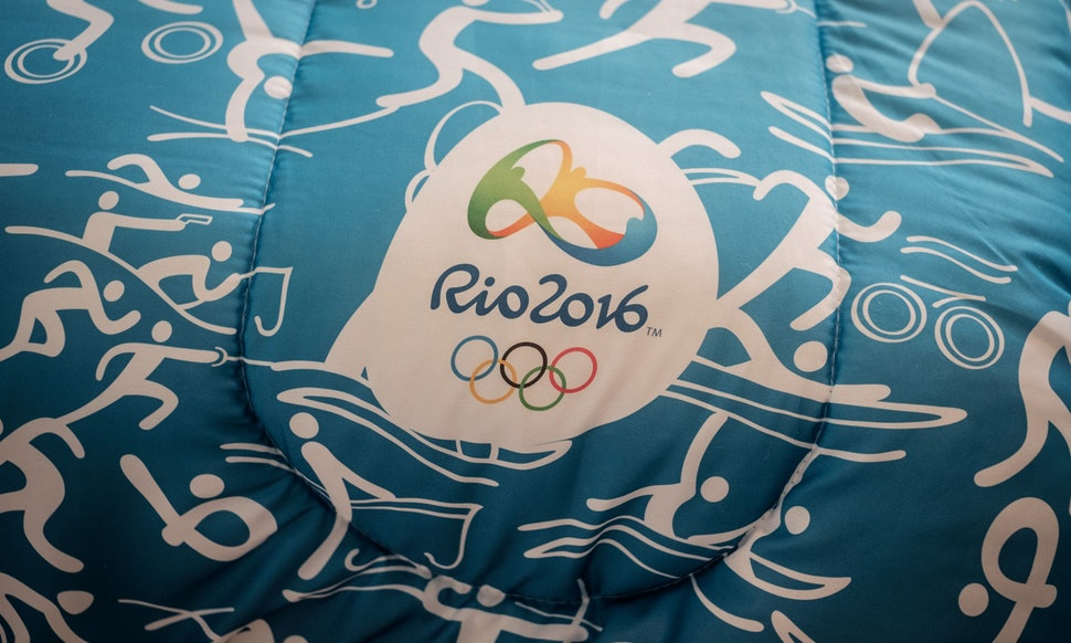 What Does The Rio Olympic Logo Mean The 2016 Design Represents Both