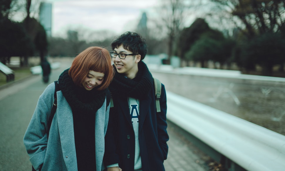 8 Signs You're With Someone Who Respects You, Because Just Loving You  Definitely Is Not Enough
