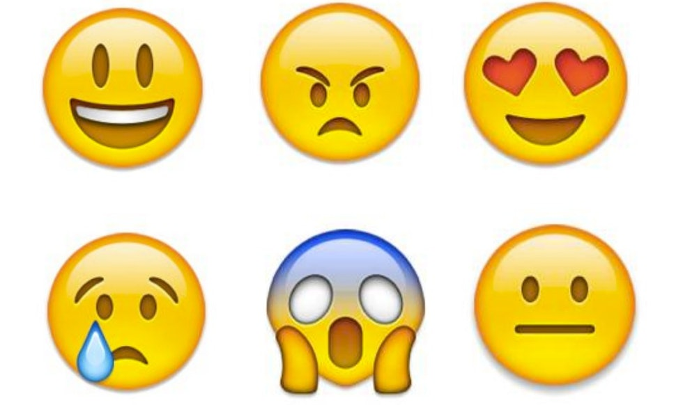 What Do All The Face Emoji Mean Your Guide To 10 Of The Most Common