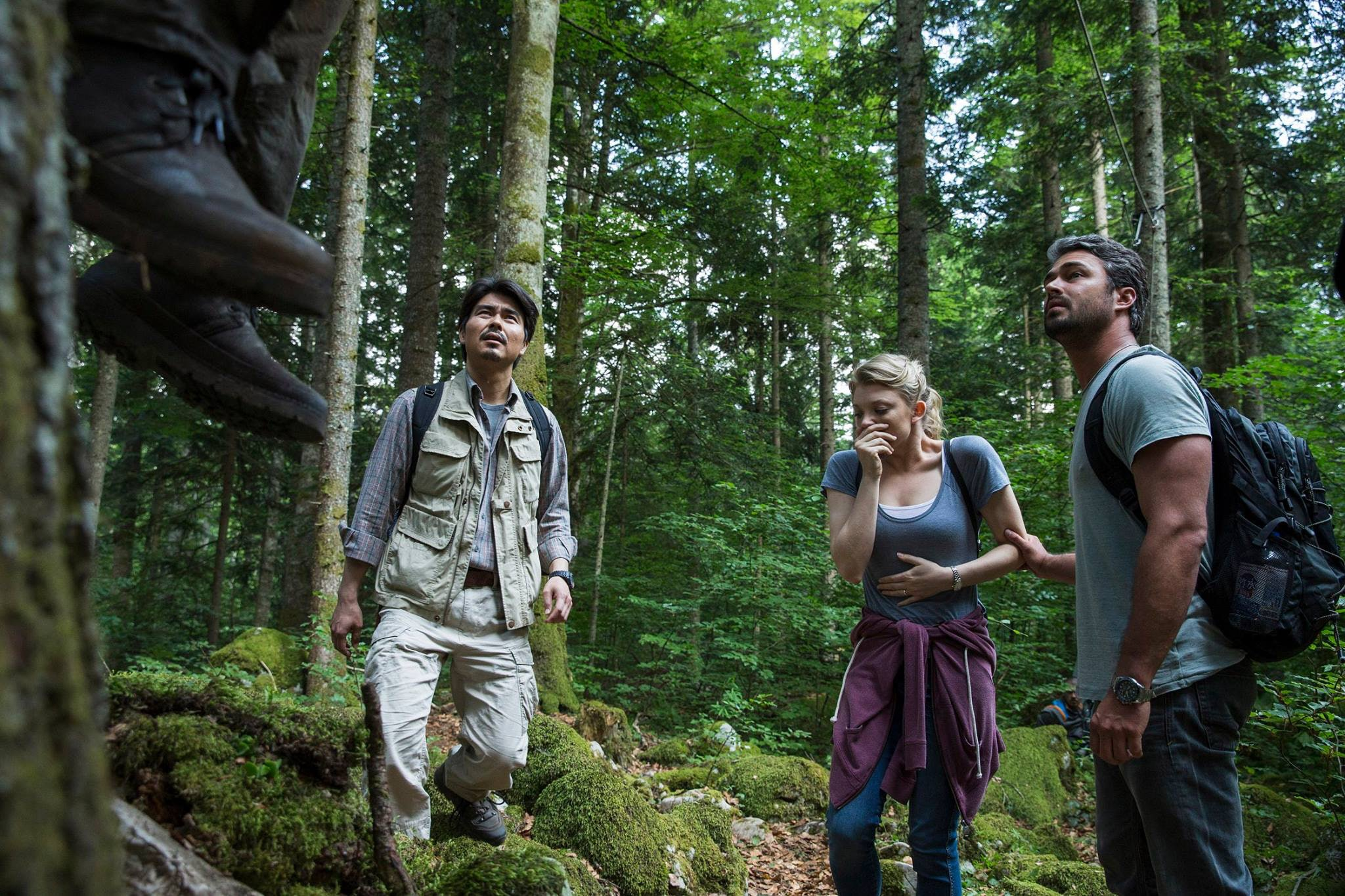 Is 'The Forest' Scary? Natalie Dormer's New Horror Flick Is