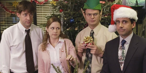 7 Types Of People Your Coworkers Become At The Office Christmas Party