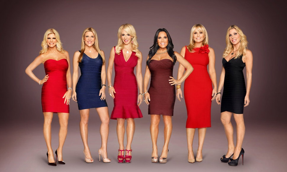 The Secrets Wives Cast Net Worth Proves These Women Have More Than Just Drama In Their Lives