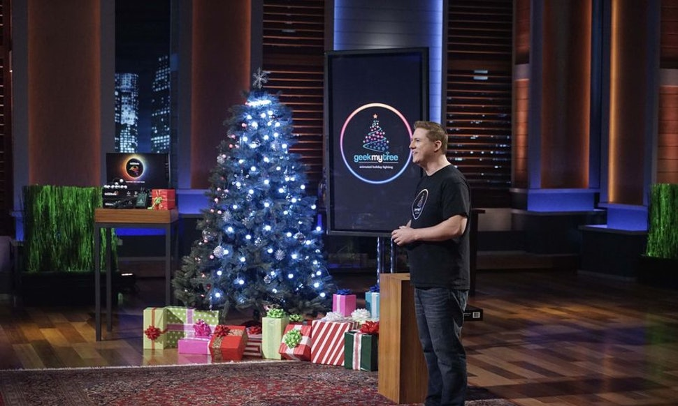 where to buy geekmytree from shark tank so you can take your christmas lights to the next level